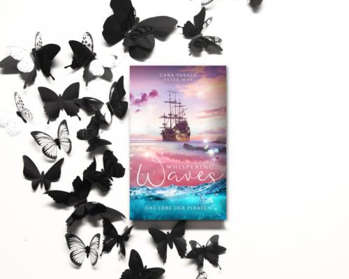 Whispering Waves – Das Erbe der Piraten